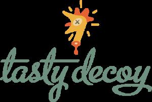 Tasty Decoy Logo