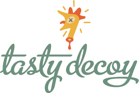 Tasty Decoy Logo