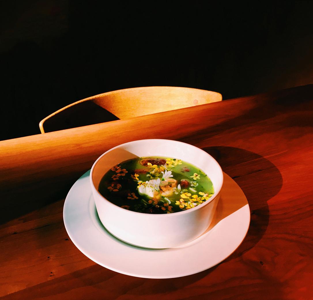 Zupa Szczawiowa by Tasty Decoy