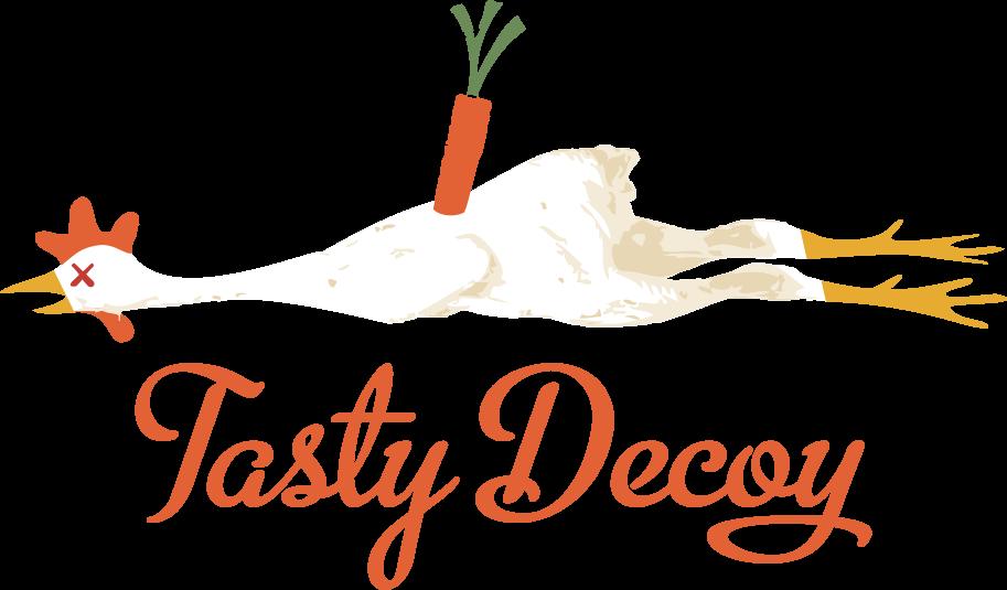 Tasty Decoy Footer Logo